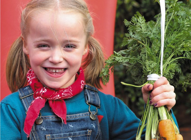 Field to Fork Festival returns to Shropshire this spring with something for all the family