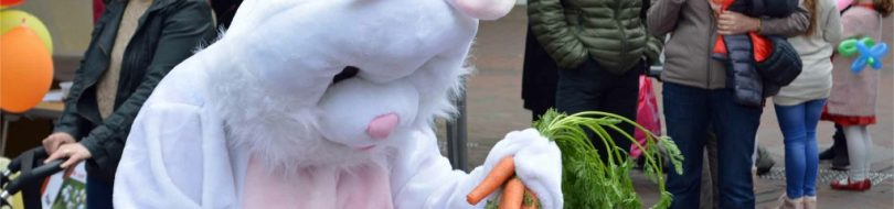 Oswestry Market Easter Page