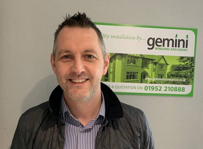 Steve Miller has joined the team at Gemini as their new Retail Sales Manager