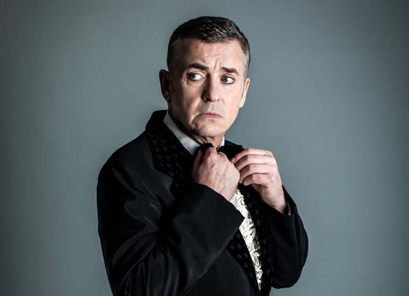 Shane Richie will play 'Archie Rice' in The Entertainer
