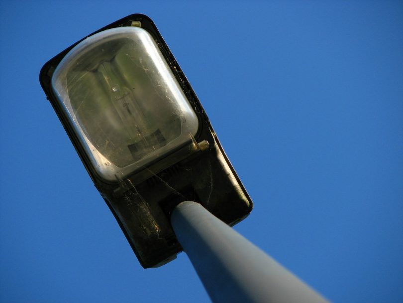Conventional 'sodium discharge' lighting will be upgraded to LED lighting under the plans