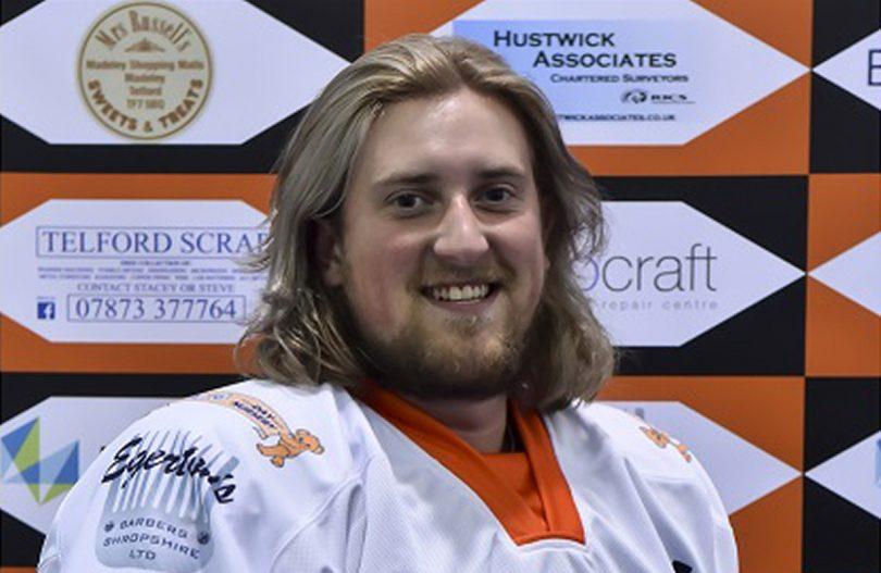 Josh Hustwick