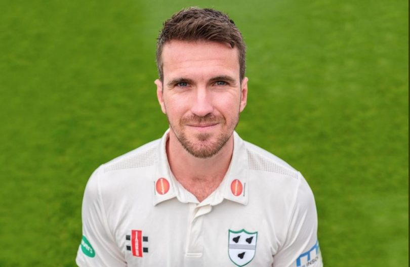 Shrewsbury-born Jack Shantry has been granted a testimonial by Worcestershire in recognition of his outstanding contribution to the club over the last decade