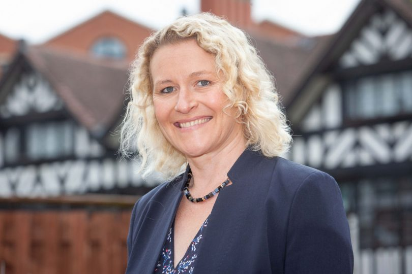 Lynda Richards, Wills, Trusts and Tax Partner at Aaron and Partners