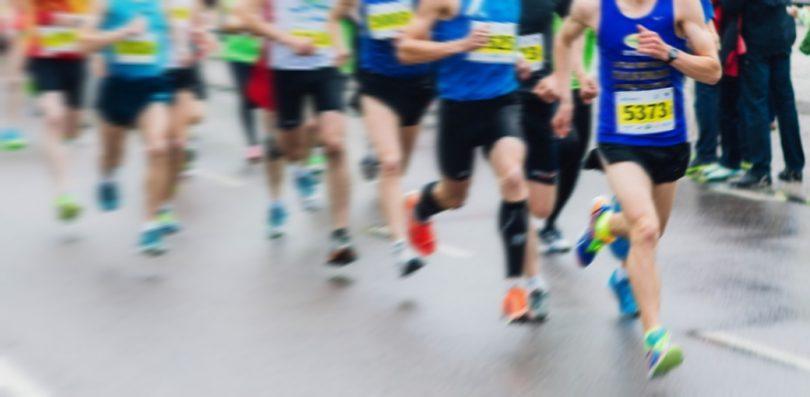 Runners Generic Pixabay
