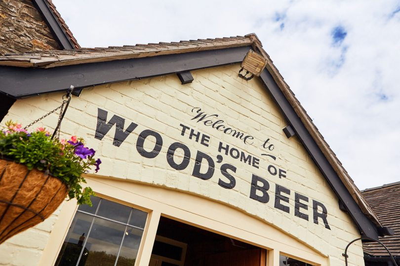 Wood's Brewery