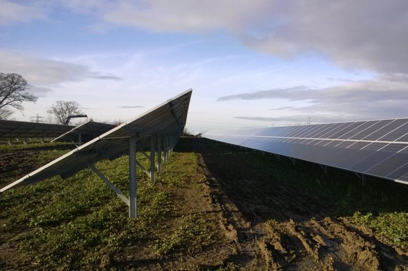 Electricity now used by Telford & Wrekin Council will come from renewable sources