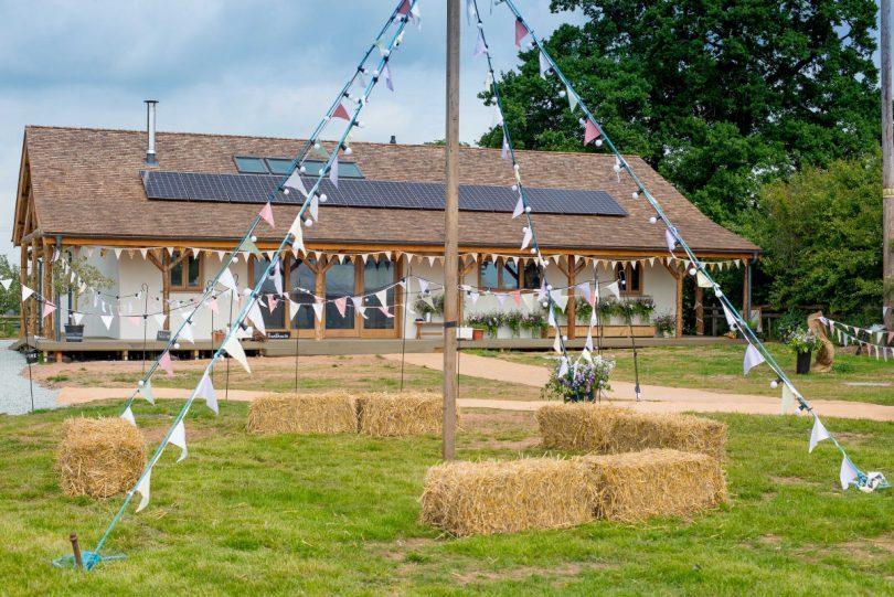 Fordhall Farm Bunkhouse