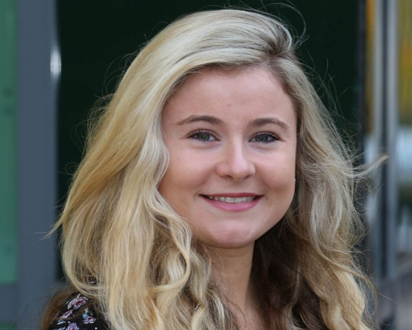 Jenna Woolley has been promoted at Dyke Yaxley Chartered Accountants in Shrewsbury