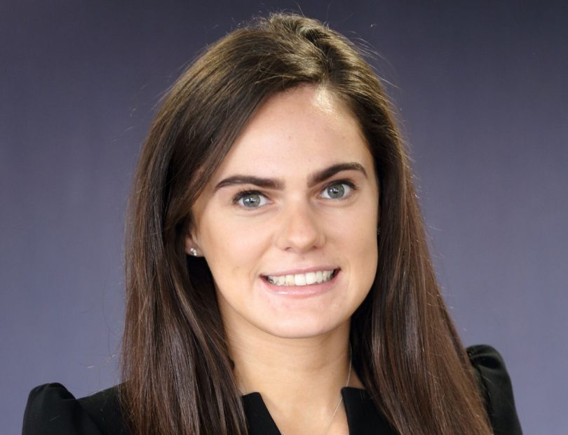 Clarissa Pritchard is the latest commercial property specialist to join Lanyon Bowdler Solicitors