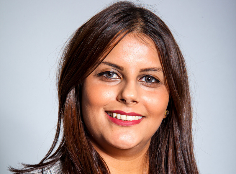 Sonia Gaddu – the new employment lawyer at Martin-Kaye Solicitors