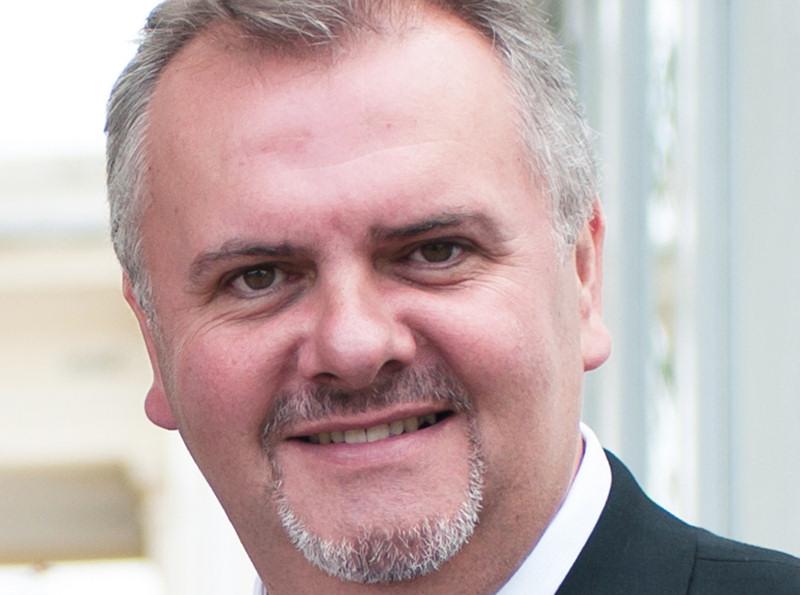 Clickingmad Ltd Managing Director Shaun Carvill