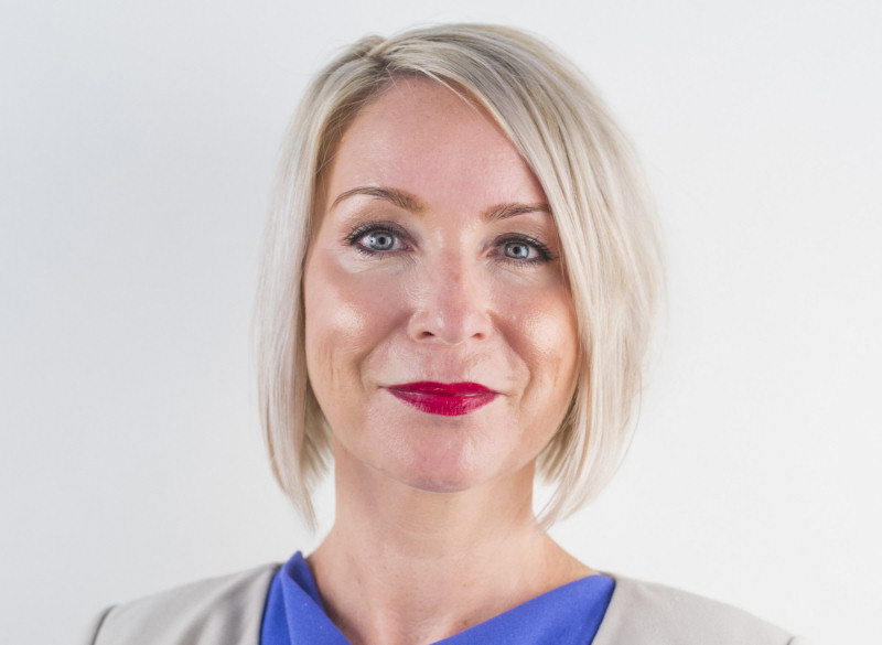 Helen Watson, Partner and Head of Employment Law at Aaron & Partners