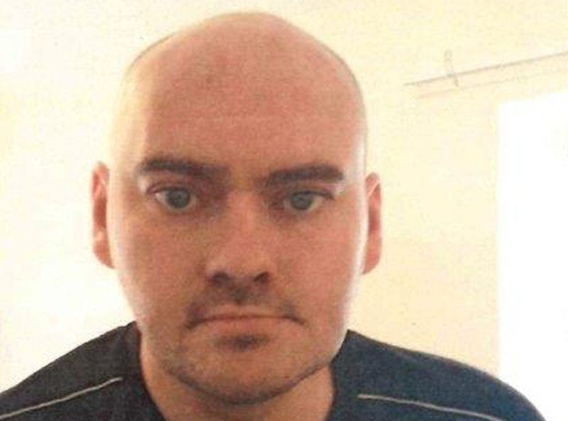 Have you seen missing Philip Culbert?