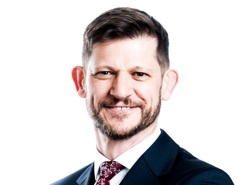 FBCMB's Hub.Legal Partner, James Knight