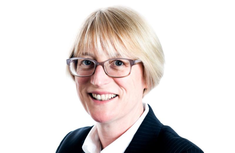 Susan Todhunter, FBC Manby Bowdler partner