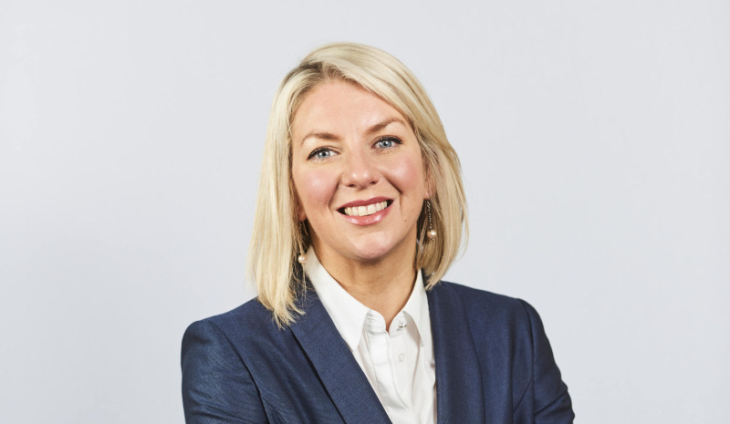 mfg Solicitors has appointed partner and corporate law specialist Clare Lang as head of department