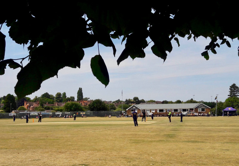 Bridgnorth hosts Shropshire's 50-over friendly against a Worcestershire XI on Sunday