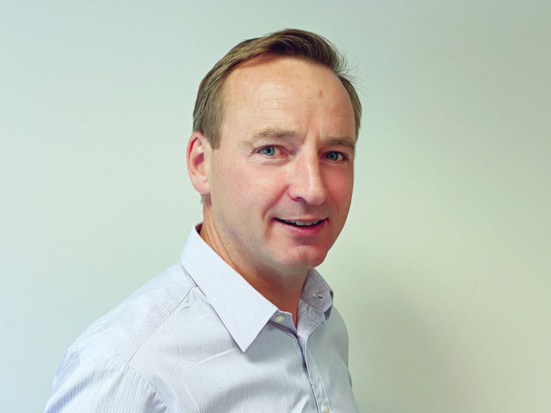 Michael Harte, Bridge Cheese Managing Director
