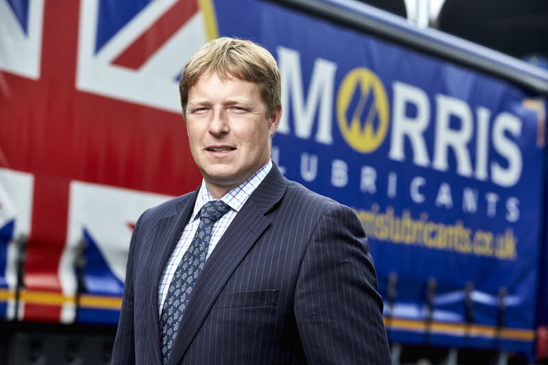 Andrew Goddard, joint executive chairman of Paterson Enterprises