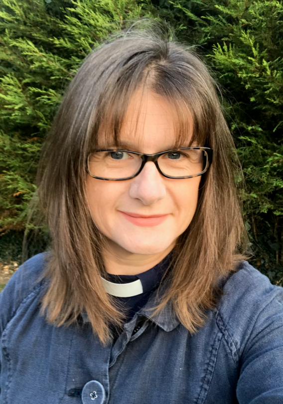 Revd Fiona Gibson is to become the next Archdeacon of Ludlow