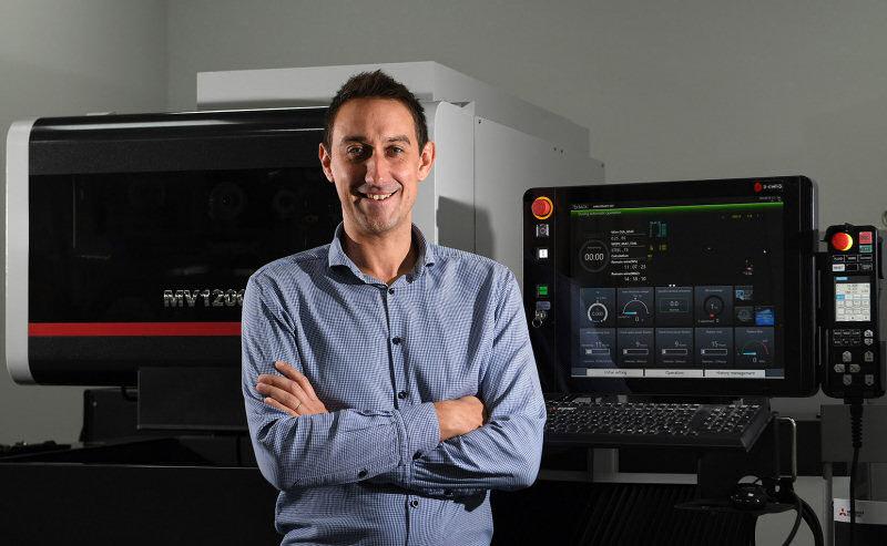 Gareth Jones, Managing Director at In-Comm Training