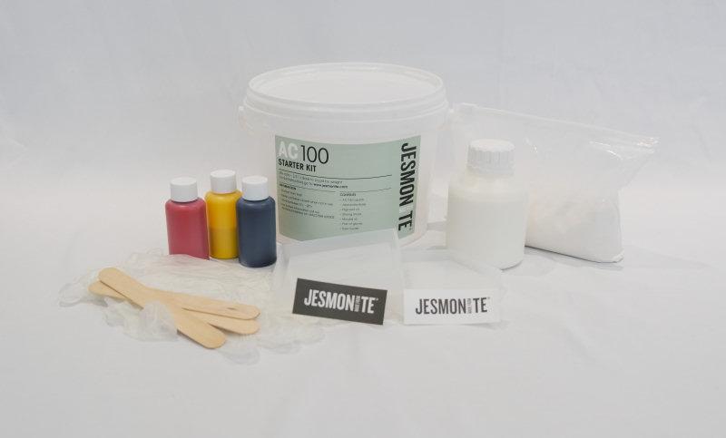 Jesmonite Starter Kit