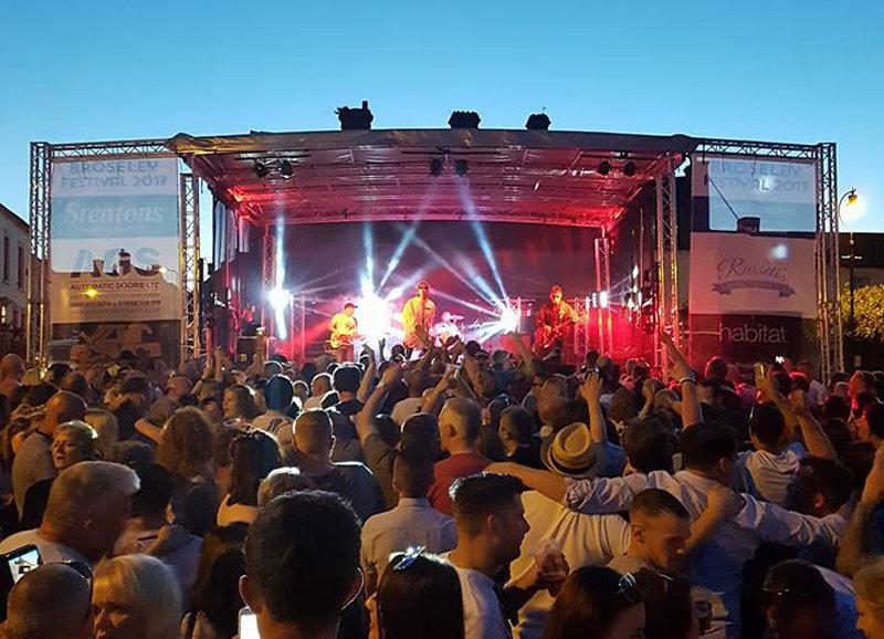Broseley Festival