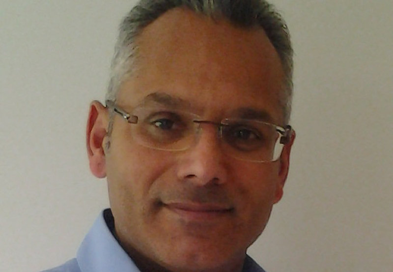 New defence, security and cyber specialist James Vithanage