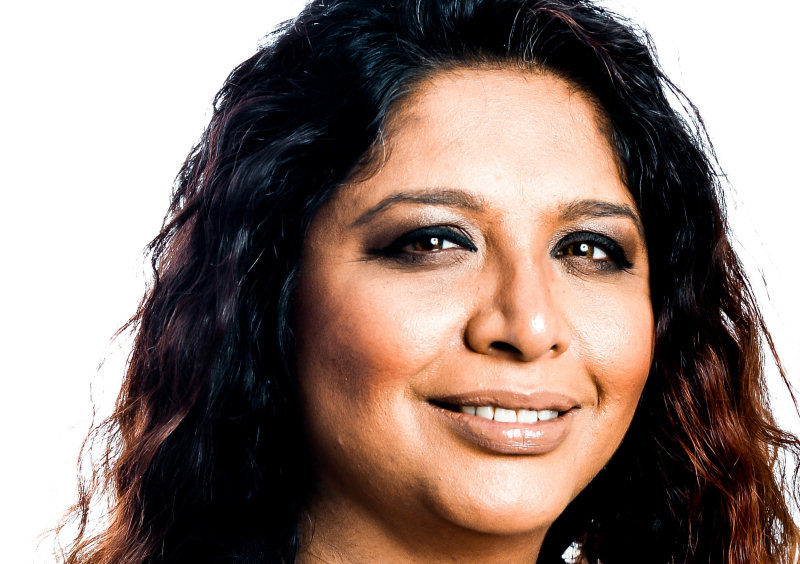 Jarna Rahman Head of FBC Manby Bowdler's Conveyancing department