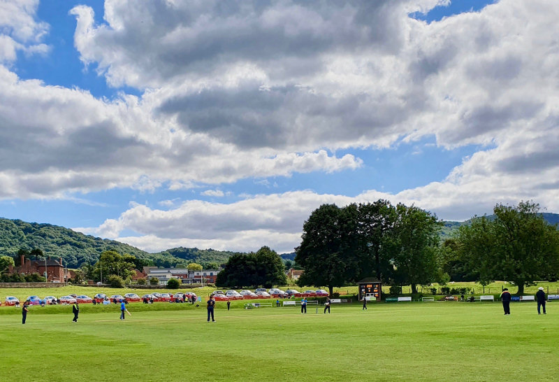 Wellington will host Shropshire's 50-over friendly against Herefordshire on Sunday, May 23