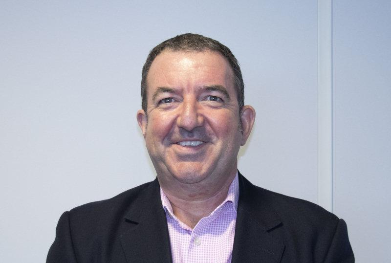 Shropshire Council's chief executive Andy Begley