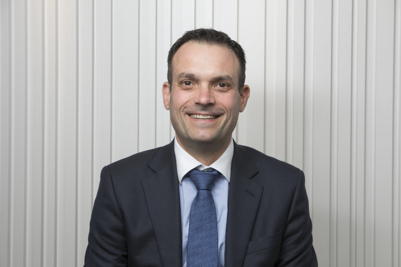 Andy Dodd MD Hitachi Capital Invoice Finance