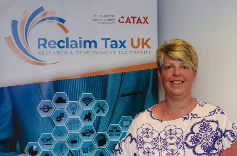 Teresa Rowe, Director of Operations at Reclaim Tax UK