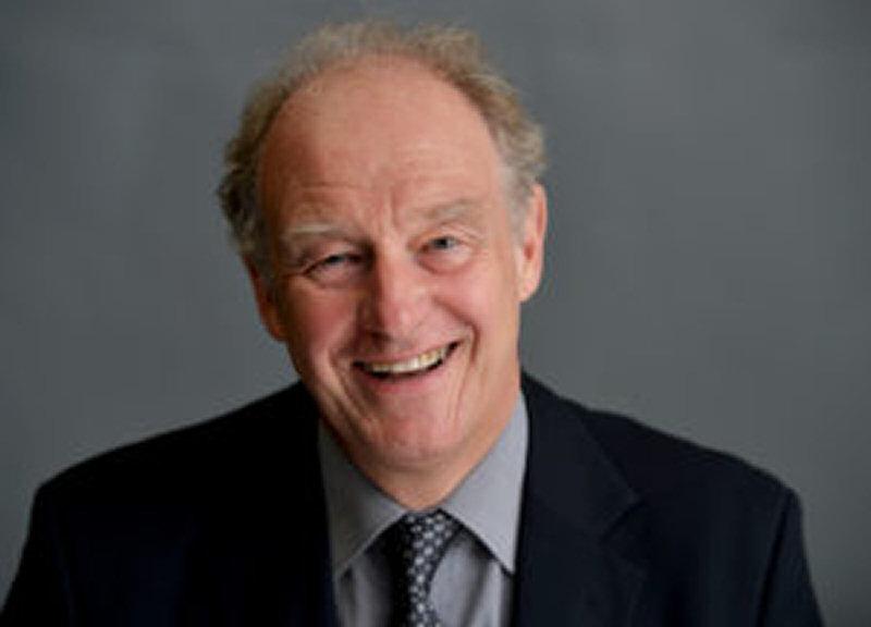 Dr Martin Allen