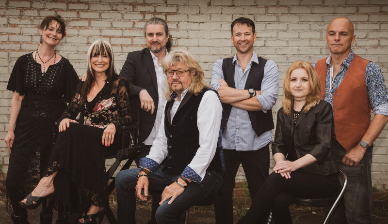 Quill are set to return to Shrewsbury's Theatre Severn on Thursday 9 September