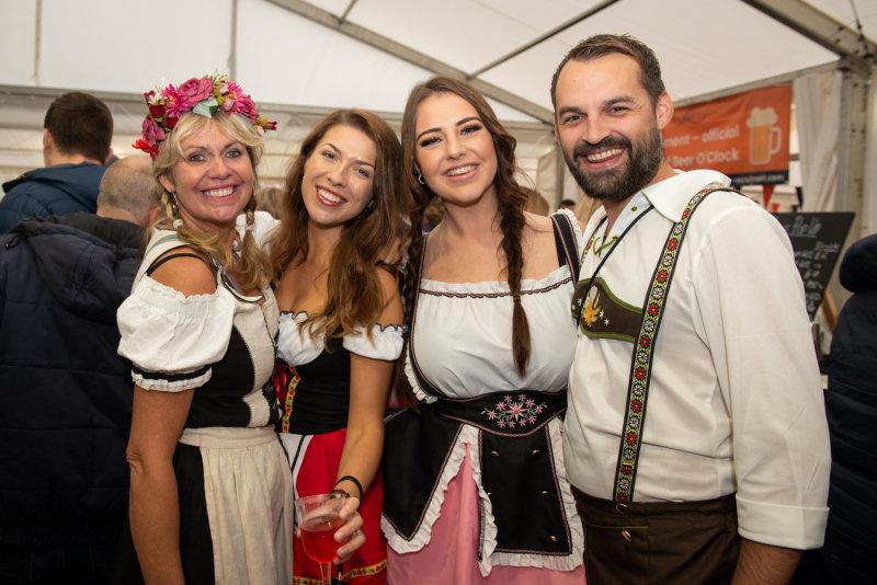 Shropshire Oktoberfest returns this October