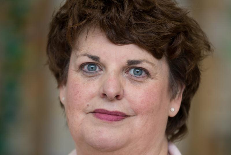 Caroline Richardson, Head of Employment Services at Landau